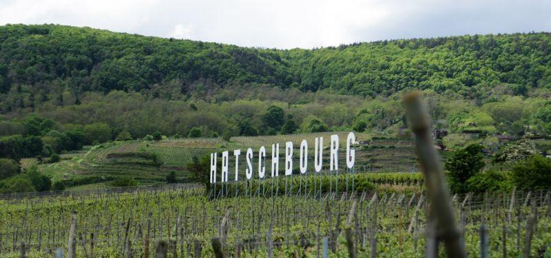 Hatschbourg